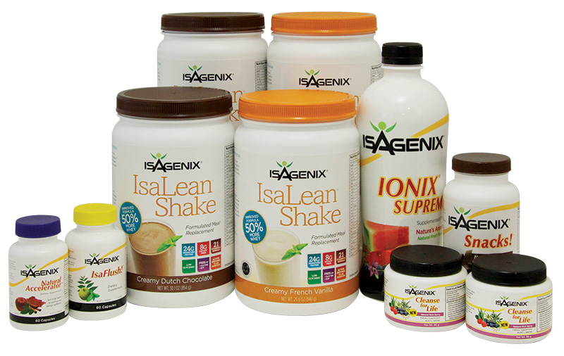 isagenix-30-day-weight-loss